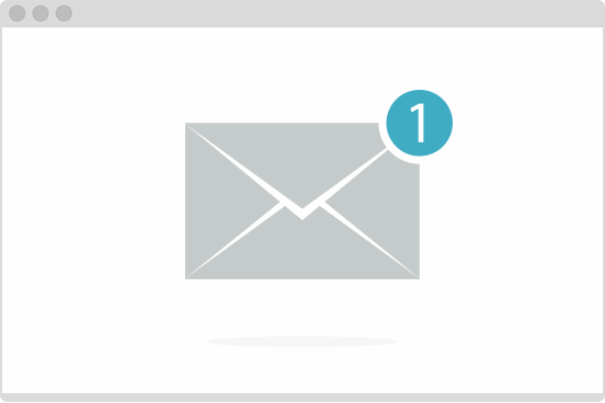 Email and Text Alerts