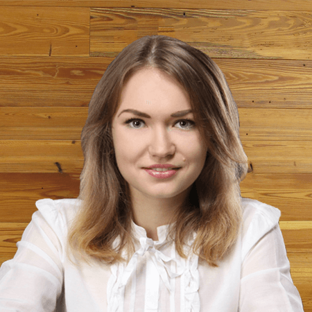 Katia Tsiurenko