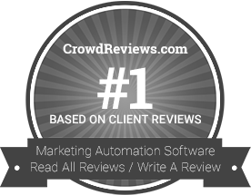 Read SharpSpring reviews on Crowd Reviews