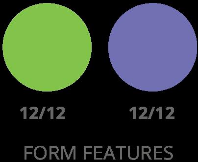 SharpSpring Form Features Comparison