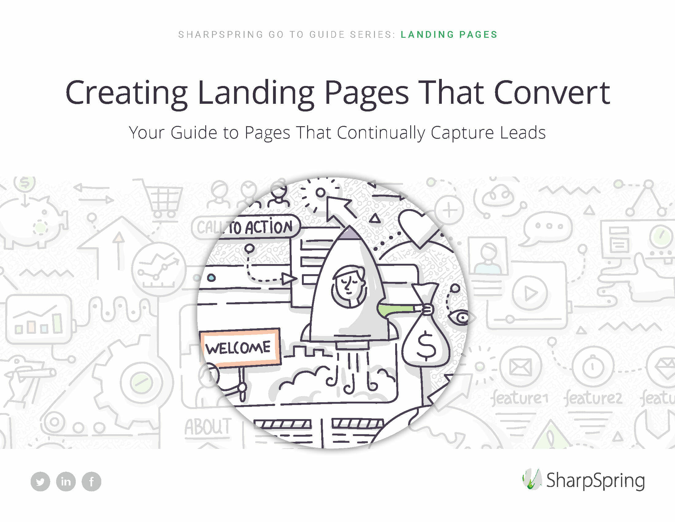 SharpSpring Marketing Automation Playbook