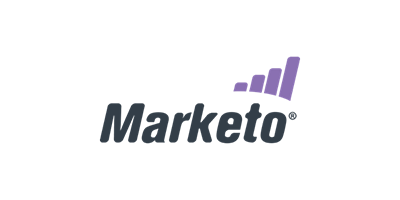 Logotipo de Marketo