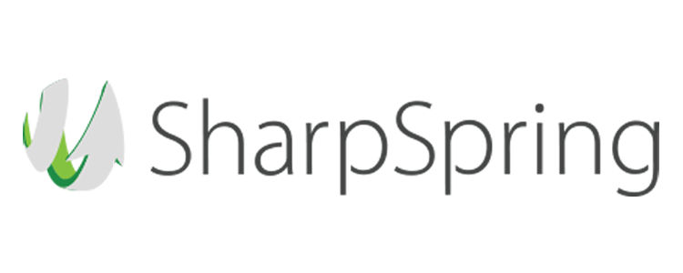 SharpSpring Blog Platform Concurrenten